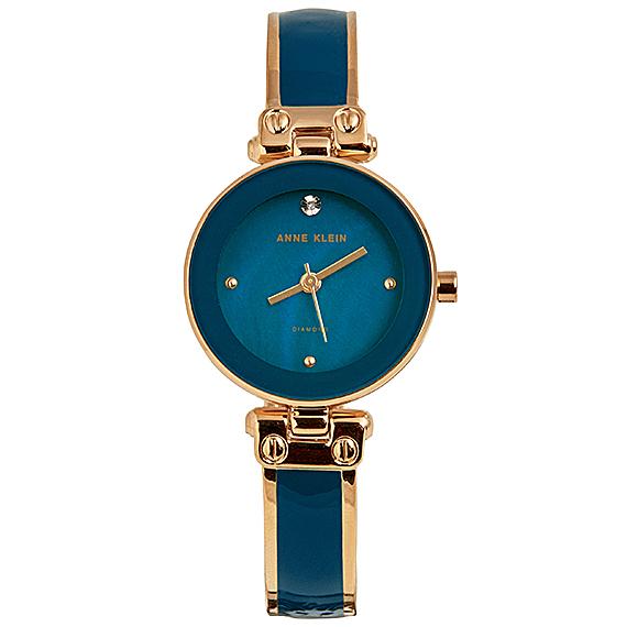 Часы наручные Anne Klein AK/1980BLGB