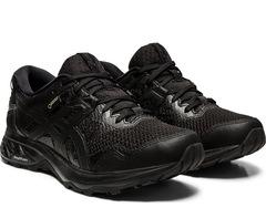 Кроссовки внедорожники  Asics Gel Sonoma 5 G-TX black женские