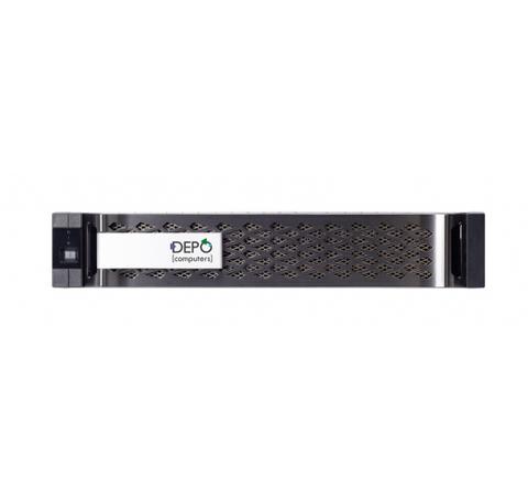 Система хранения данных DEPO Storage 5124