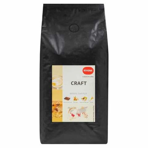 Кофе в зернах Nivona CRAFT, 250 гр