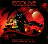 Mechanical Poet / Eidoline - The Arrakeen Code (CD)