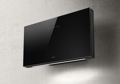Кухонная вытяжка Elica PLAT BL/F/55