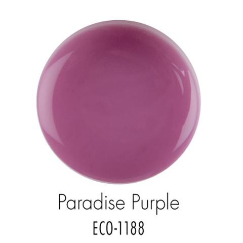 Биогель ECO SO QUICK SOAK OFF пурпурный рай 7 г