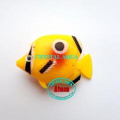 Рыбка пластмассовая №14