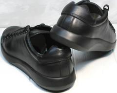 Кроссовки мужские повседневные GS Design 5773 Black