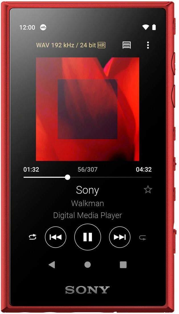Sony NW-A105HNR купить в Sony Centre Воронеж