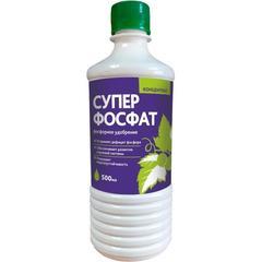 Суперфосфат гель 500мл Био Мастер
