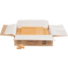 Вафли Акконд со сгущенным молоком 3.5 кг