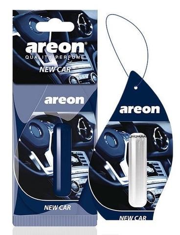 Ароматизатор Areon Liquid 5ML,Новая машина 704-LR-09