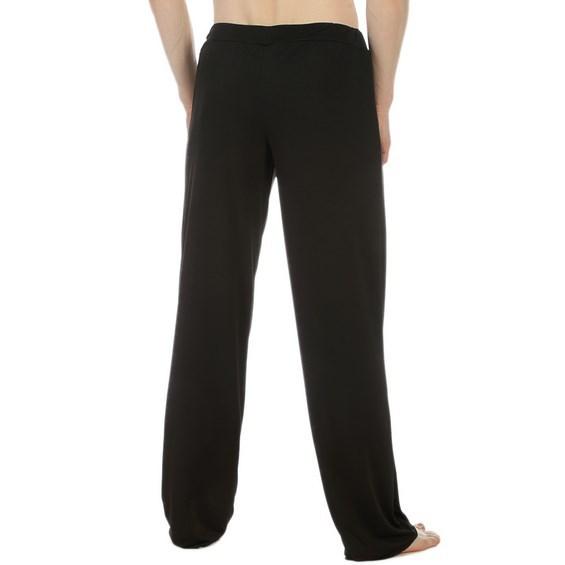 Мужские штаны домашние черные HOPE Freedom Pants