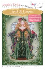 Brooke`s Books Publishing Spirit of Evergreen Angel