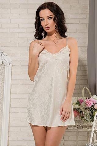 Короткая сорочка Mia-Amore 5831 DIANA (нат.шелк)