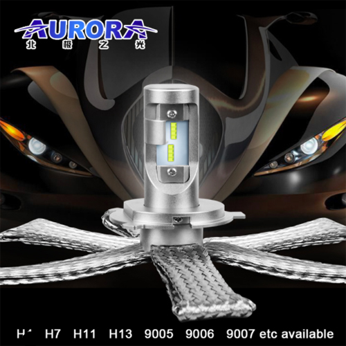 Светодиодные лампы H7 головного света серия G10 Aurora ALO-G10-H7Z ALO-G10-H7Z