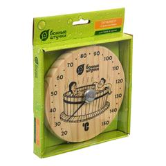 Термометр «Удовольствие» 16х16х1,5 см