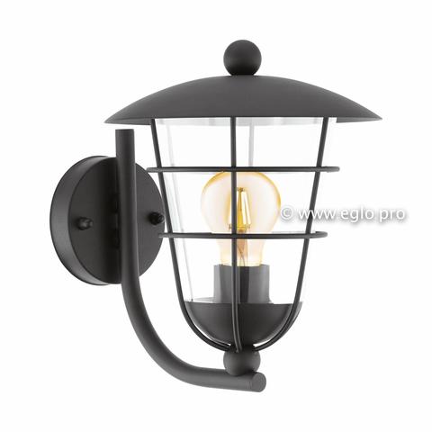 Уличный светильник Eglo PULFERO 94834