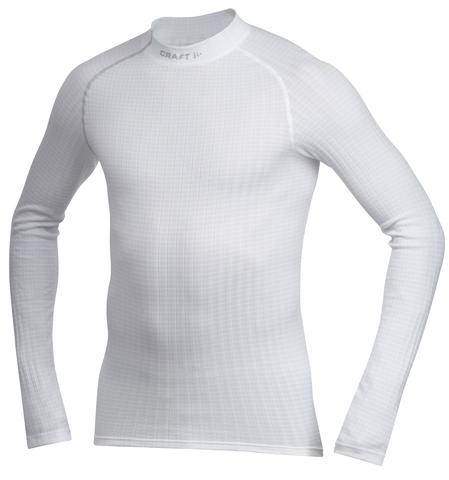 Термобелье Рубашка Craft Active Extreme мужская белая