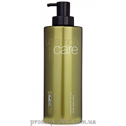 Bingo Hair Cosmetic GoCare Conditioner - Інтенсивний кондиціонер для волосся