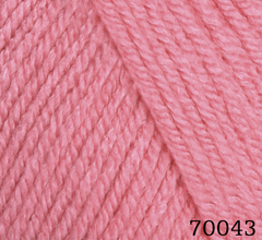 70043 (Розовый коралл)
