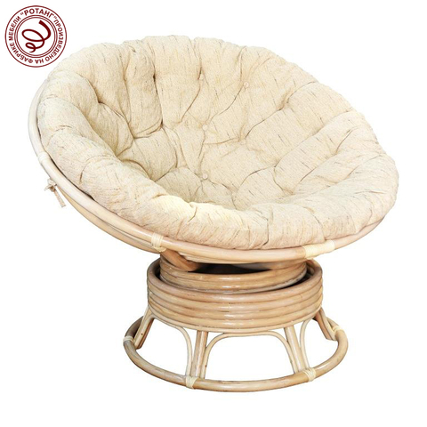 Кресло механическое PAPASAN White Сloud