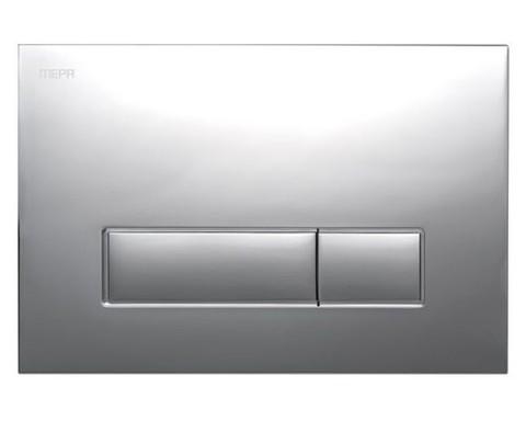 Клавиша смыва для унитаза - Mepa Orbit 421810