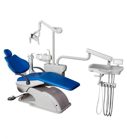 Стоматологическая установка SL-8100 «ПРАКТИК» Low