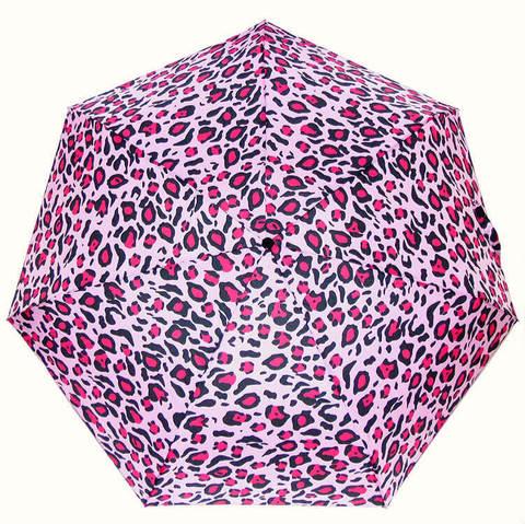 Сиреневый мини зонтик
