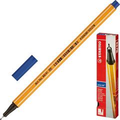 Линер Stabilo Point 88/41 синий (толщина линии 0.4 мм)