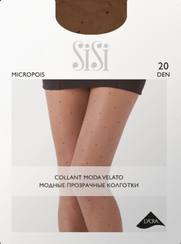 Micropois 20 SiSi колготки