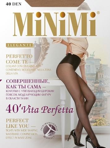 Vita Perfetta 40 MINIMI колготки