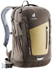 Рюкзак Deuter StepOut 22 clay-coffee (2021)
