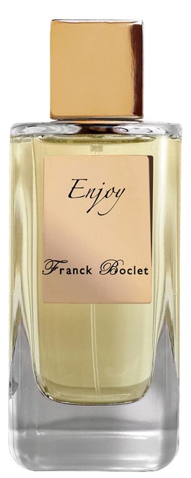 Franсk Boclet Enjoy EDP
