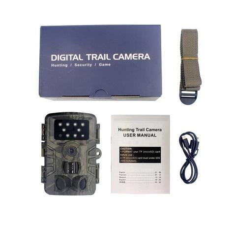 Фотоловушка Suntek PR 700 , камера наблюдения Trail Camera