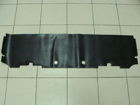 Коврик пола задний УАЗ 469,3151 (цельный резиновый)