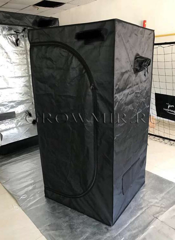Grow Tent  Finether 80х80х160 (210D)