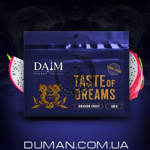 Табак Daim Dragon Fruit (Даим Питайя)