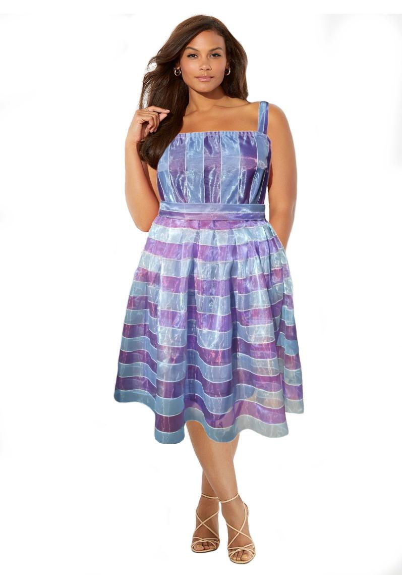 Платье-сарафан 89-365