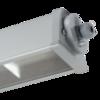 Светильники аварийного освещения производственных помещений Acciaio Emergency LED IP66– вид крупным планом