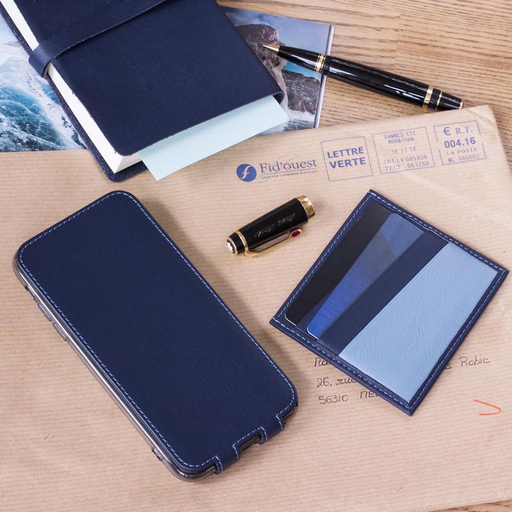 Case for iPhone XR - indigo