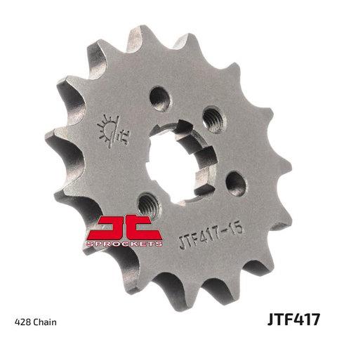 Звезда JTF417.15