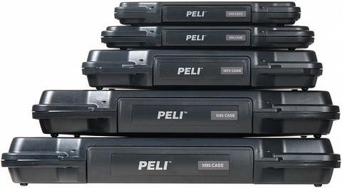 Кейс для ноутбуков Peli 1095CC