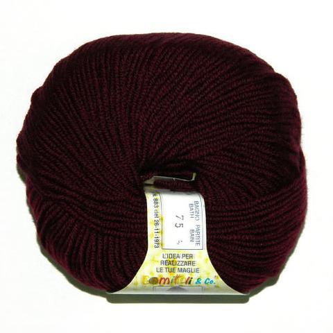 Купить Пряжа BBB Martine Код цвета 0004 | Интернет-магазин пряжи «Пряха»