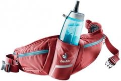 Поясная сумка для бега Deuter Pulse 2 cranberry