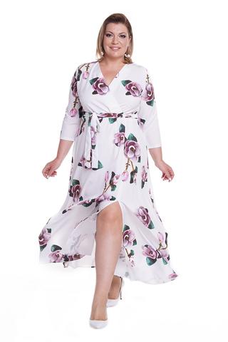 Платье-5613
