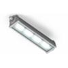 Аварийный светильник для освещения производственных помещений с потолочным кронштейном