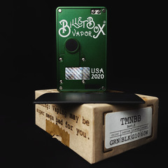 Billet Box by Billet Box Vapor