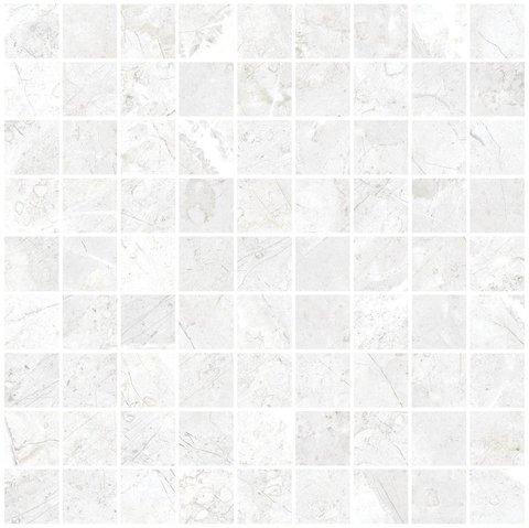 Мозаика CERSANIT Dallas 300х300 серый A-DA2L091\G