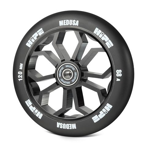 120 мм колеса для трюкового самоката купить в интернет магазине