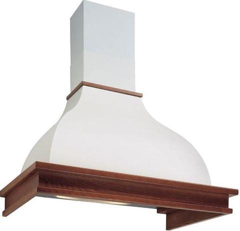 Кухонная вытяжка Falmec Classic IRIS MALIZIA Cherry White 90
