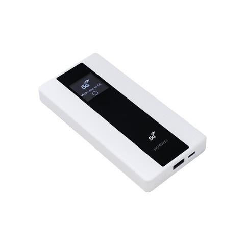 Роутер Huawei 5G Mobile WiFi Pro (E6878-870) белый