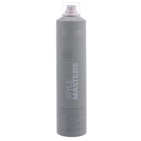 REVLON Style Masters: Спрей для прикорневого объема (Elevator Spray), 300мл